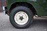 1967 Land Rover Series IIA