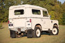 1968 Land Rover Series IIA