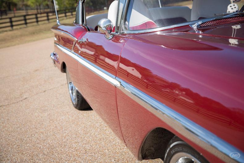 Classic Car Rental Memphis