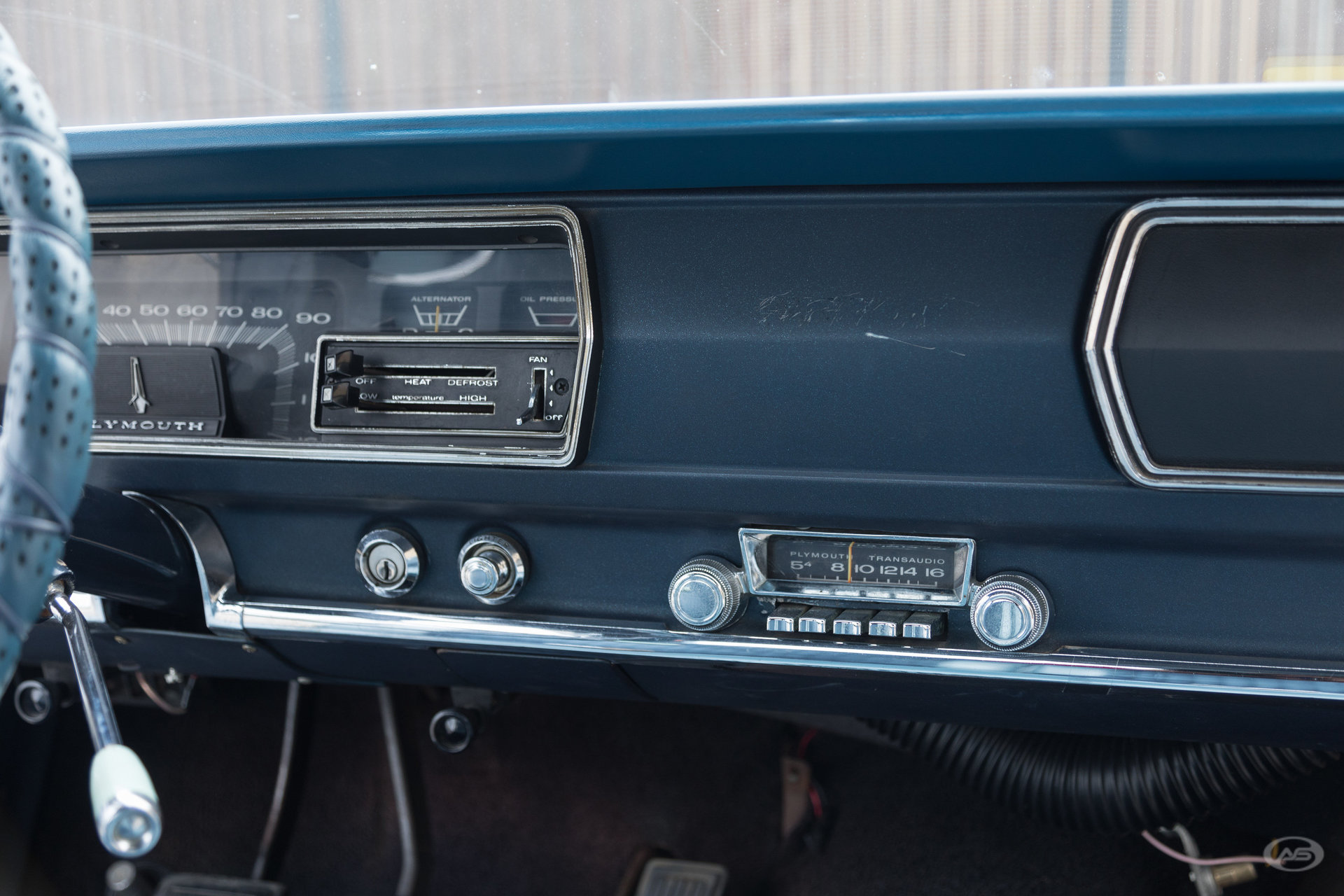 1966 plymouth belvedere for sale  75858