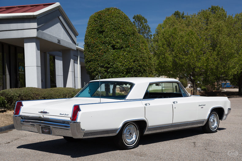 1963 Oldsmobile 98 Art Amp Speed Classic Car Gallery In