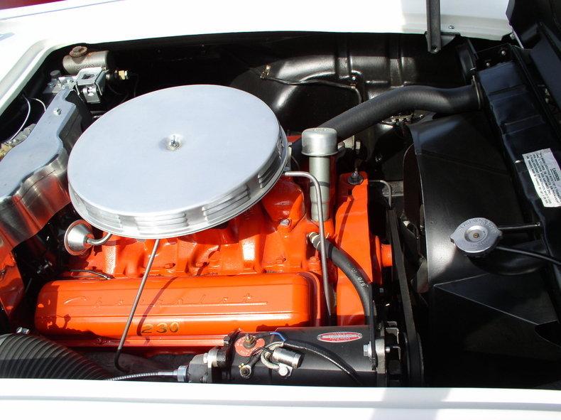 1958 1958 Chevrolet Corvette For Sale