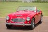 1957 Austin-Healey 100-6