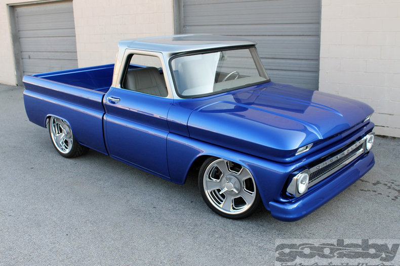 besides A B C F C C B F Ffe Ea as well Ford F Classic American Pick Up Truck Dj Rm also Cct O Bford F Supernationals All Ford Shows B Blue Ford as well Ford F. on blue 1965 ford f100 pickup truck