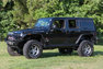 2012 Jeep Rubicon