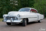1950 Cadillac Coupe DeVille