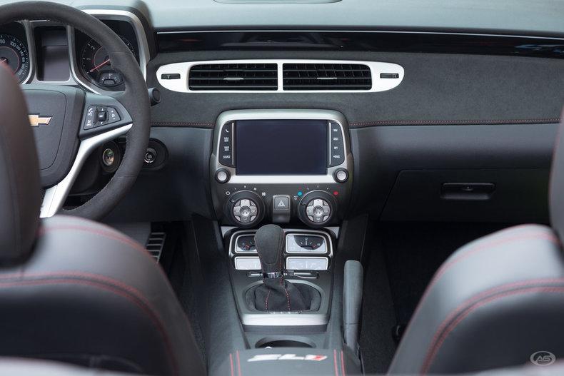 2015 2015 Chevrolet Camaro For Sale