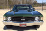 1972 Chevrolet Malibu