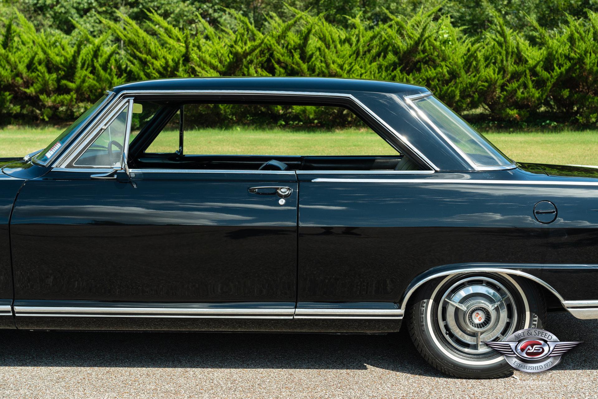 1965 Chevrolet Chevy Ii Nova Ss For Sale 101769 Mcg Headlight Wiring