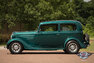 1935 Chevrolet 2-Door Sedan