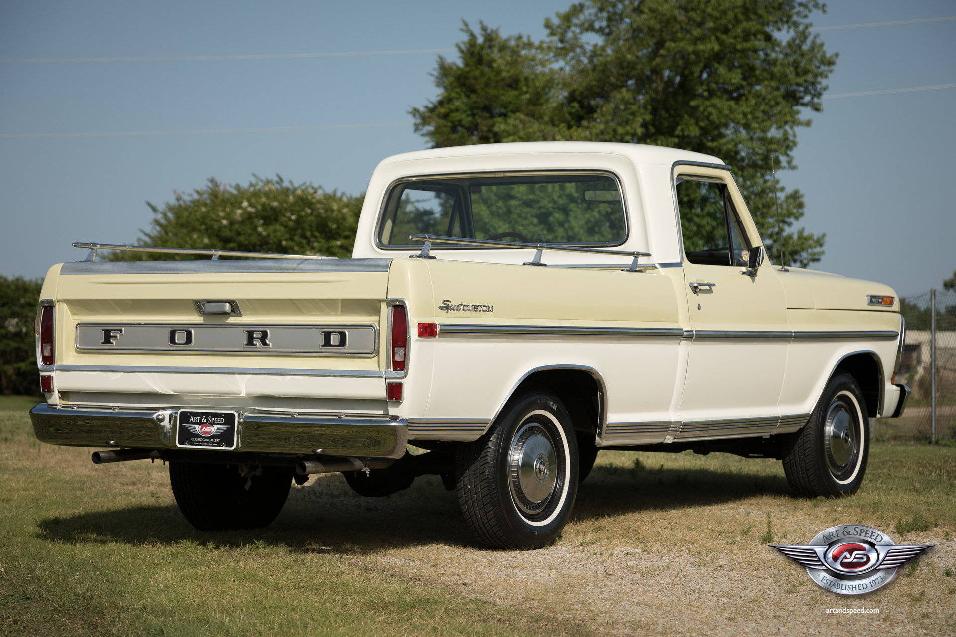 1970 ford f100 art speed classic car gallery in. Black Bedroom Furniture Sets. Home Design Ideas
