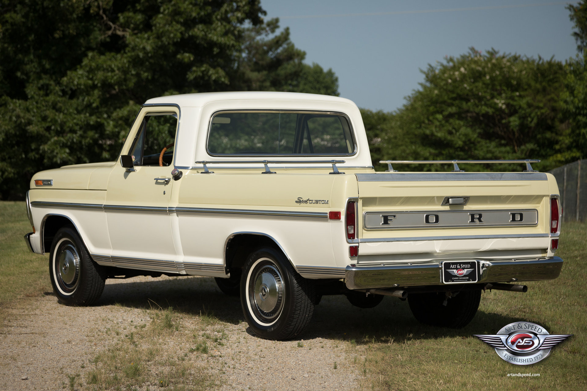 1970 Ford F100 Art Speed Classic Car Gallery In Memphis Tn Pickup Truck Description Specs And Options
