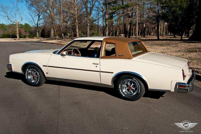 1980 Pontiac Grand Prix Art Amp Speed Classic Car Gallery In Memphis Tn