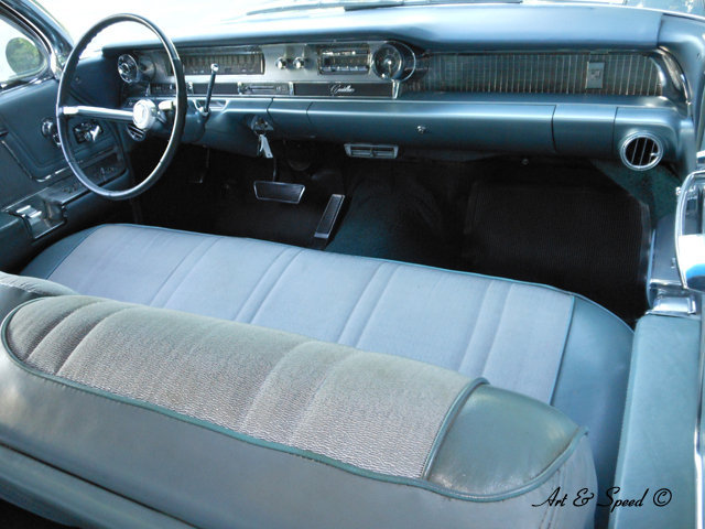 1962 cadillac coupe deville art speed classic car gallery in memphis tn. Black Bedroom Furniture Sets. Home Design Ideas