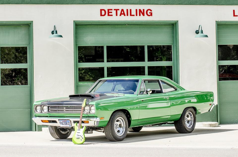 Classic Car Detailing Services Art Amp Speed Classic Car