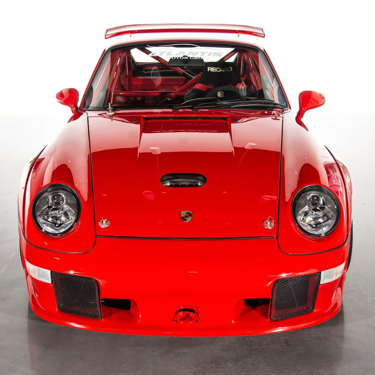 1996 Porsche 911 GT2 Race Car For Sale #49970