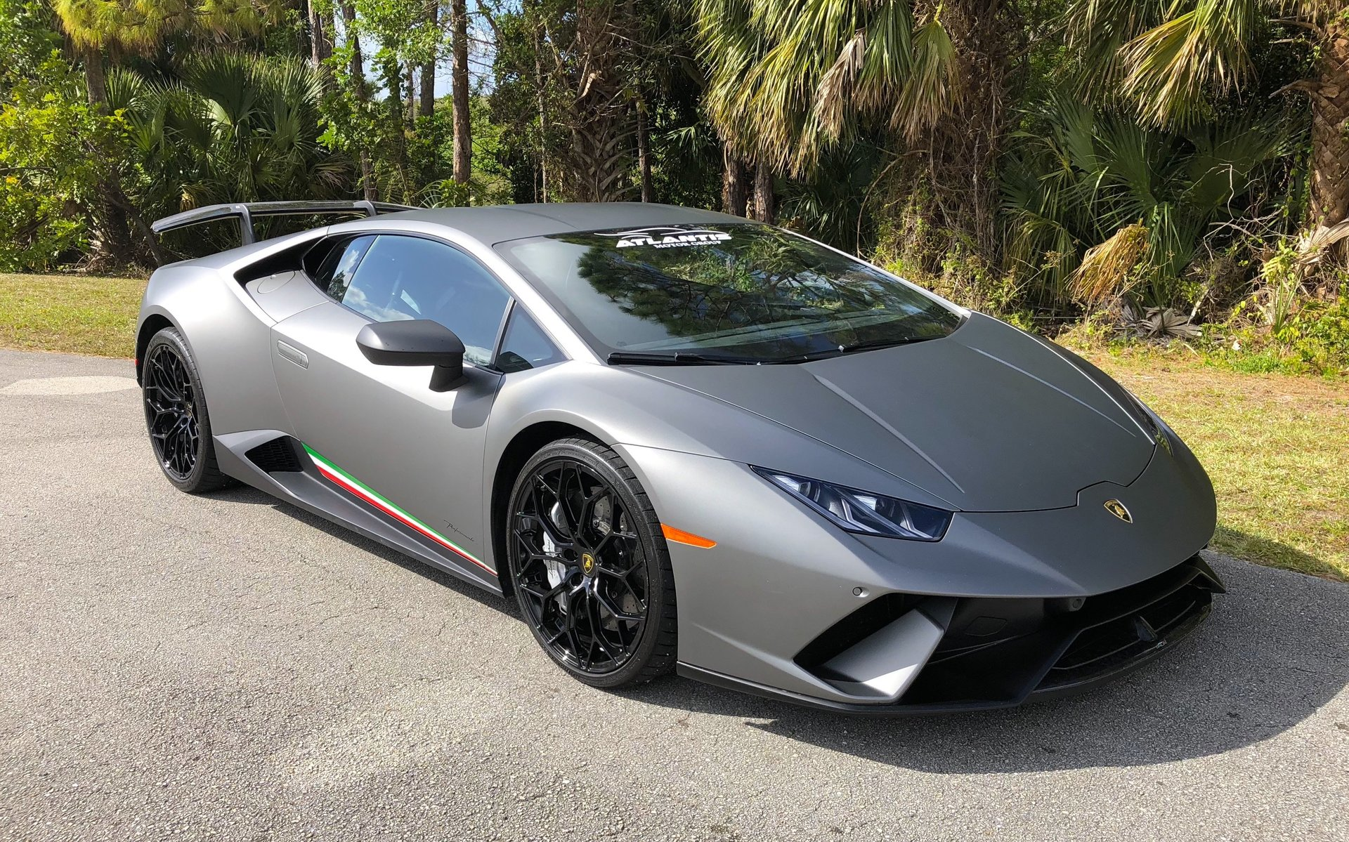 130327e0459e hd 2017 lamborghini huracan performante