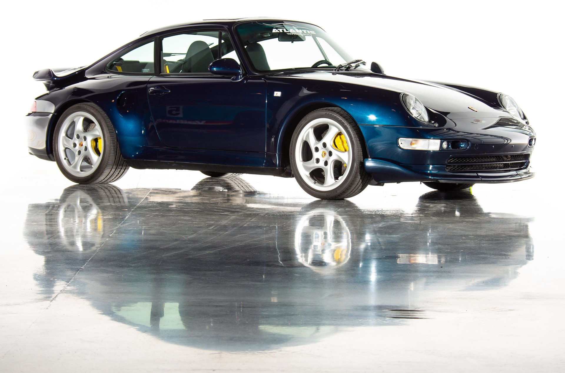 1639f41be8af hd 1997 porsche 993 special wishes turbo