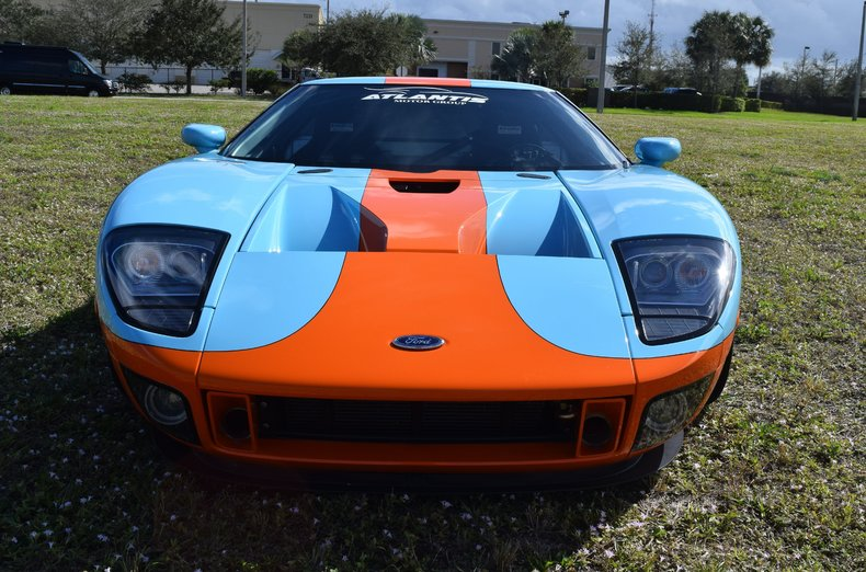 2006 2006 Ford GT For Sale