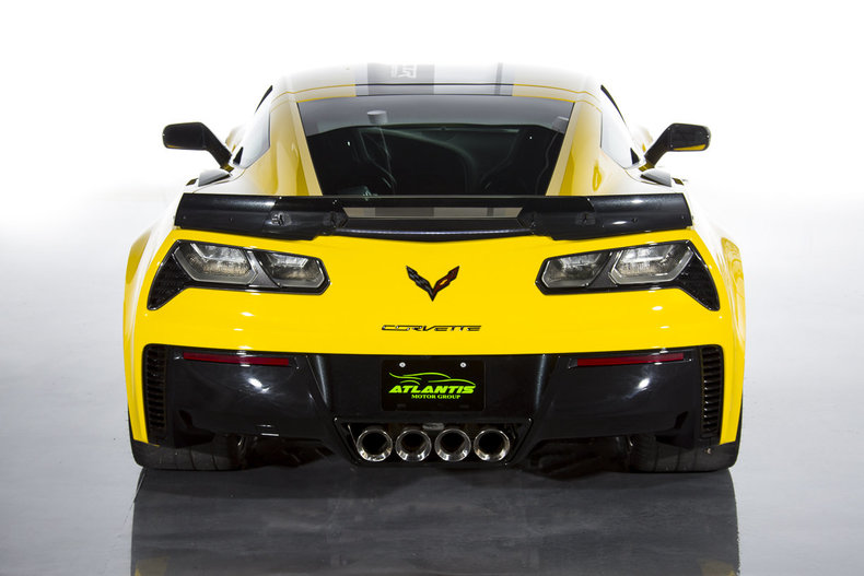 2016 2016 Chevrolet Corvette For Sale