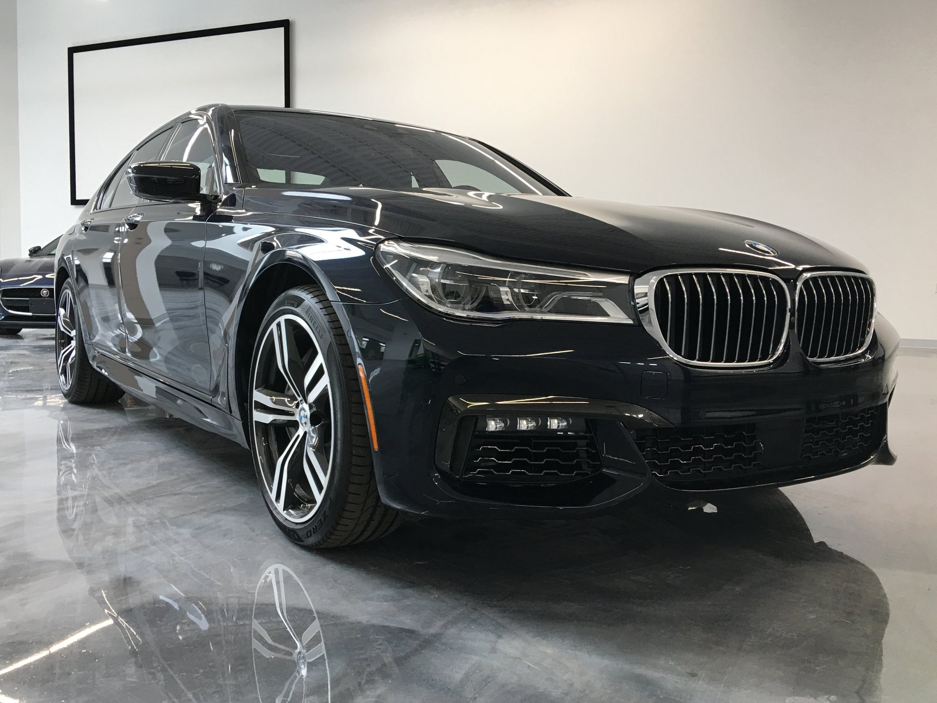 2018 Bmw 750i Xdrive Executive Package Atlantis Motor Group