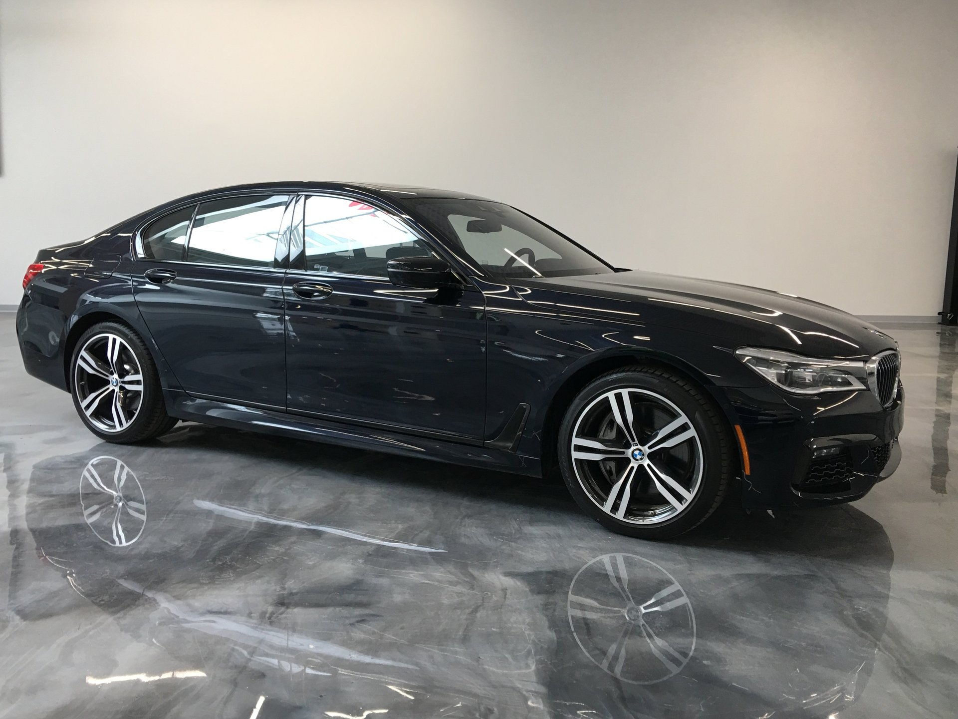 2018 Bmw 750i Xdrive Executive Package For Sale 89300 Mcg