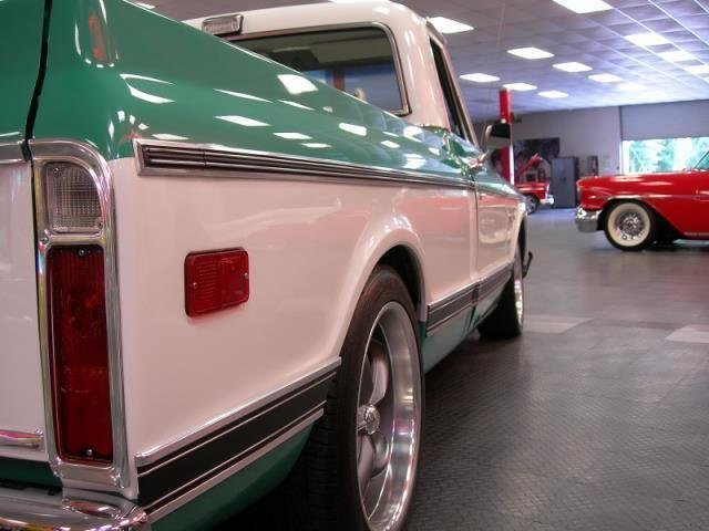 For Sale 1971 Chevrolet C10