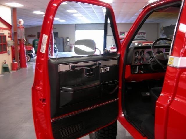 For Sale 1983 Chevrolet Silverado 1500