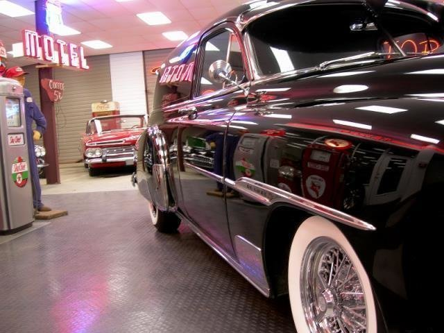 For Sale 1952 Chevrolet Sedan Delivery