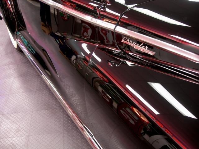 For Sale 1947 Chrysler New Yorker
