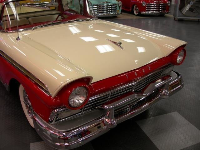 ... For Sale 1957 Ford Ranchero ...