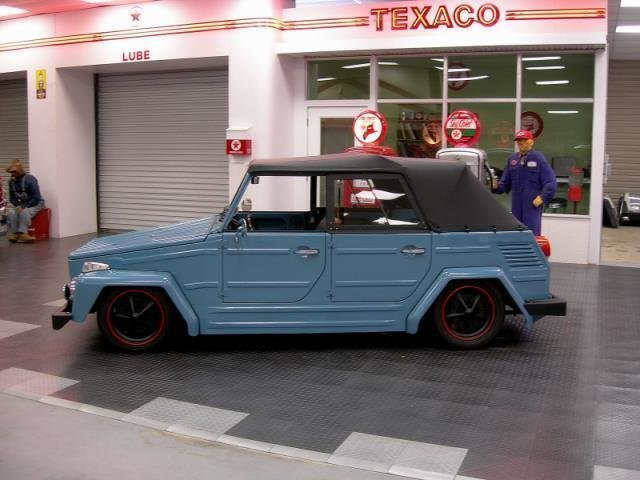For Sale 1974 Volkswagen Thing