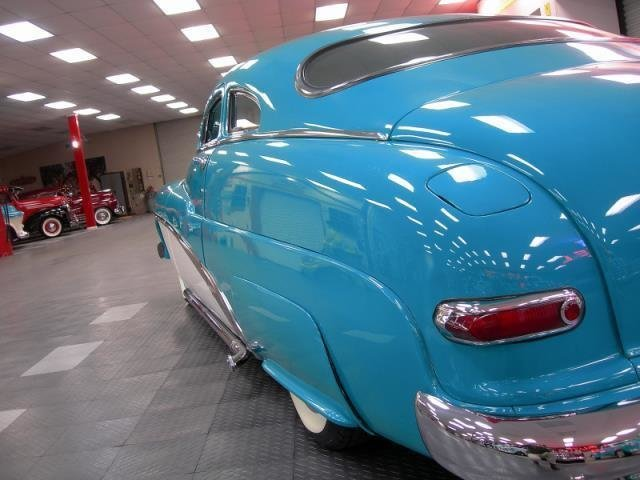 1949 mercury coupe for sale  78492