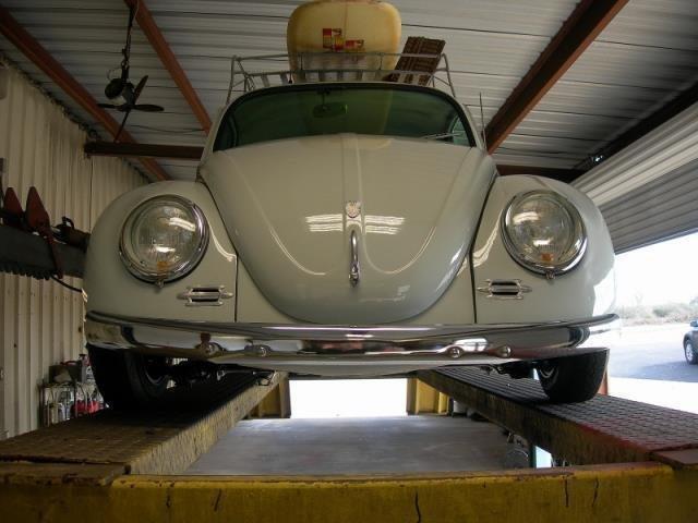 For Sale 1973 Volkswagen Beetle