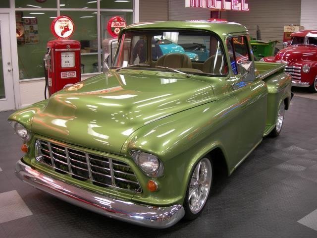 For Sale 1956 Chevrolet 3100
