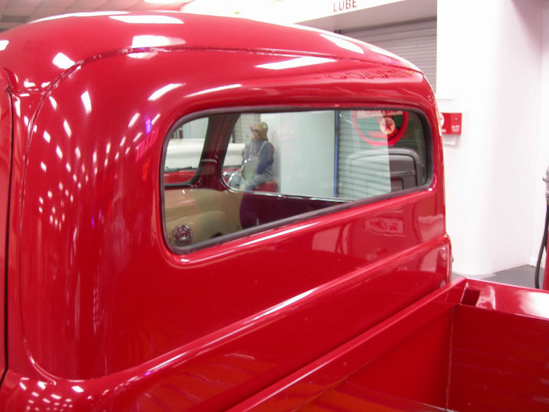 For Sale 1952 Ford F1