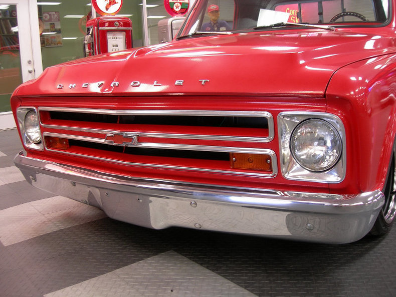 For Sale 1967 Chevrolet C10