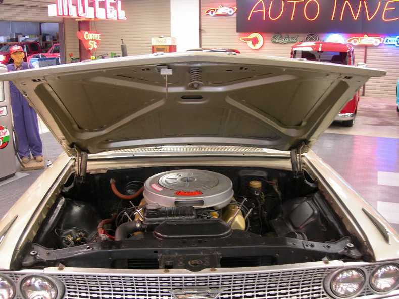 For Sale 1963 Ford Galaxie