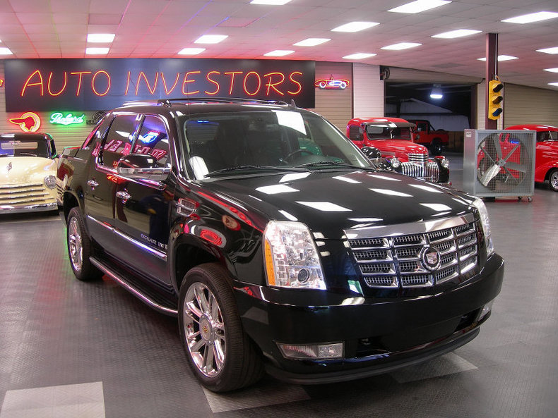 For Sale 2008 Cadillac Escalade