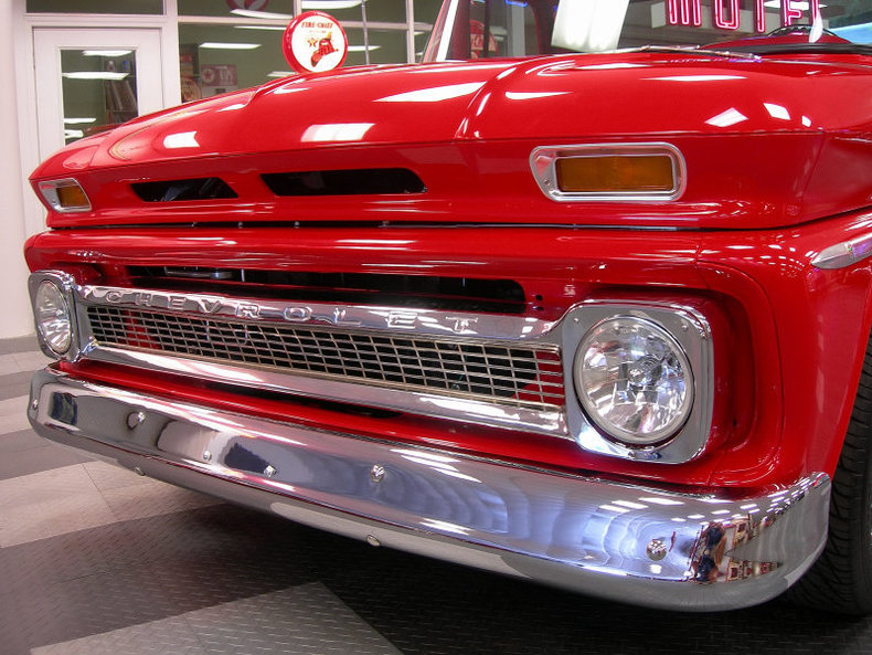 For Sale 1963 Chevrolet C10