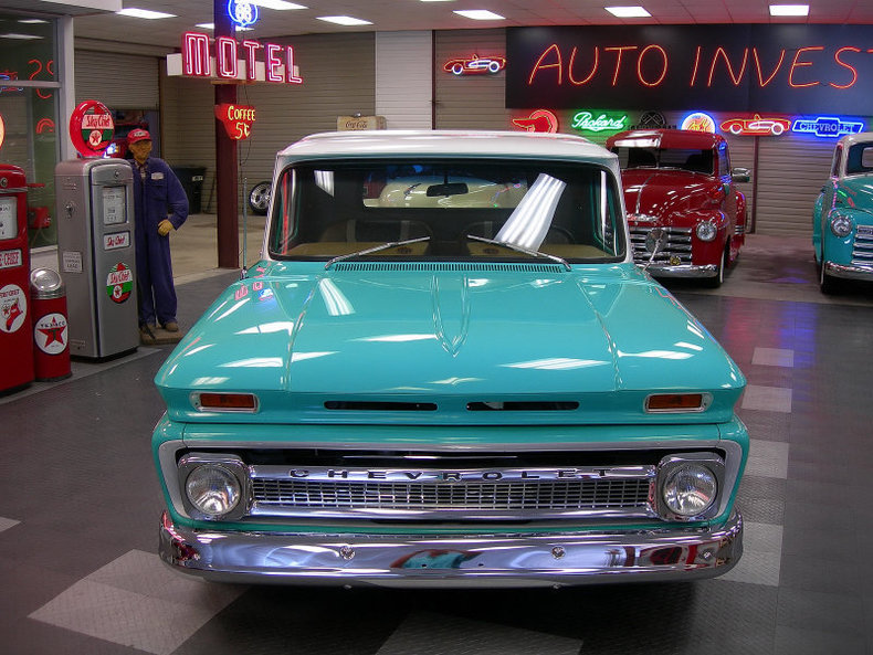 For Sale 1964 Chevrolet C10