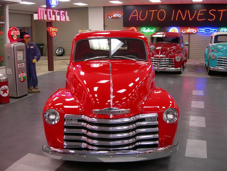 For Sale 1949 Chevrolet 3100