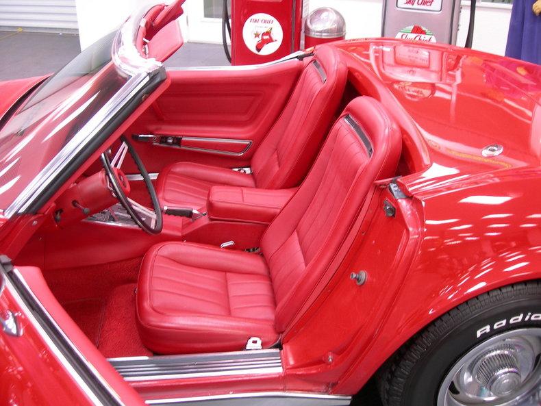 For Sale 1972 Chevrolet Corvette
