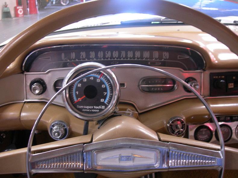 For Sale 1958 Chevrolet Biscayne