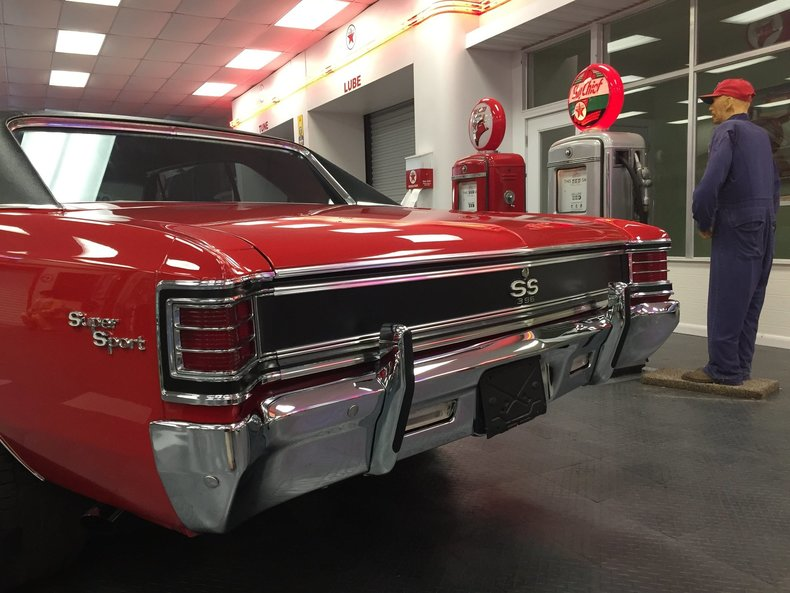 For Sale 1967 Chevrolet Chevelle