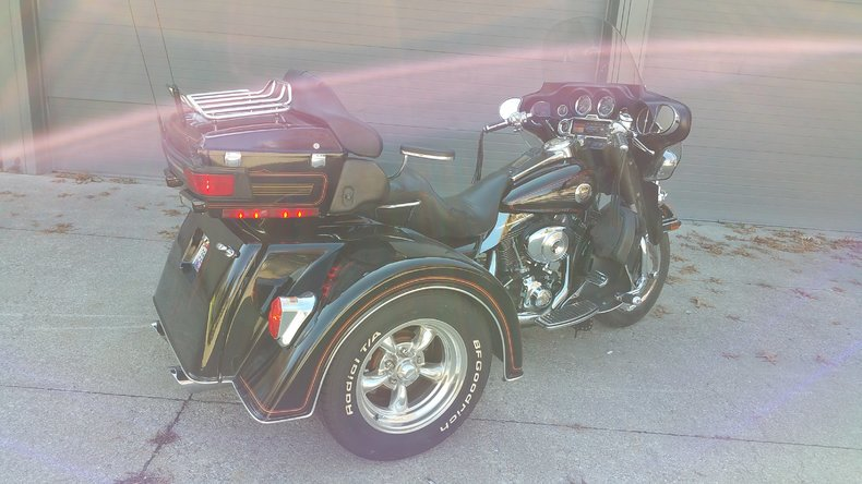2002 2002 Harley Davidson Ultra Classic For Sale