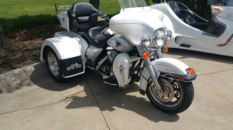 2005 2005 Harley-Davidson Ultra Classic For Sale