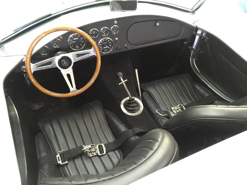 1965 1965 Cobra 427 For Sale