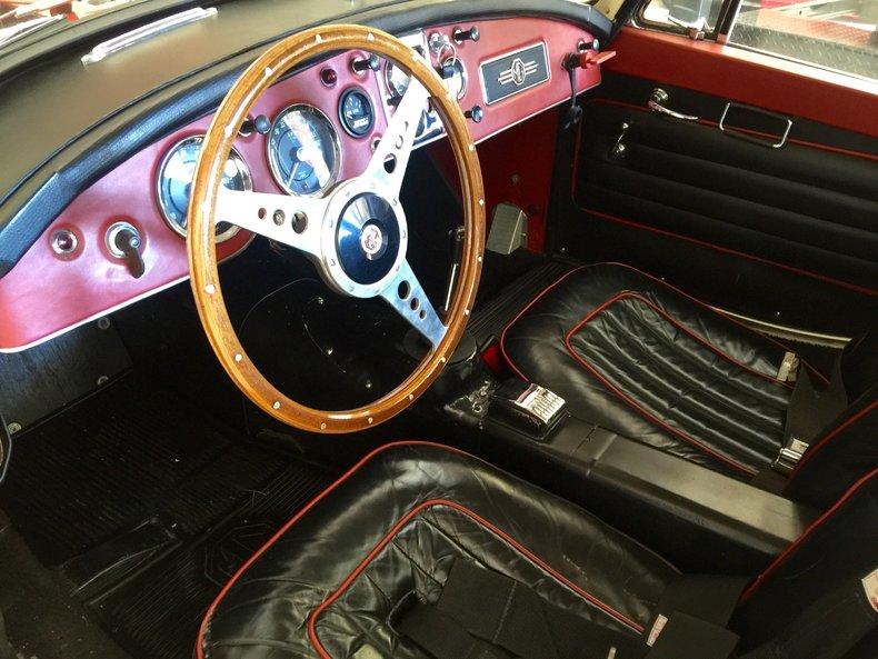 1959 1959 MG MGA For Sale