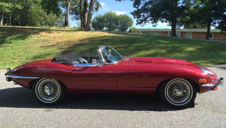 1969 1969 Jaguar E-Type For Sale